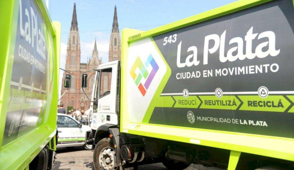 Esur: el sistema de recolección de residuos más caro de la Provincia