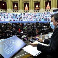 Con temas de amplio consenso entre oficialismo y oposición, Diputados retomará las sesiones con un esquema mixto