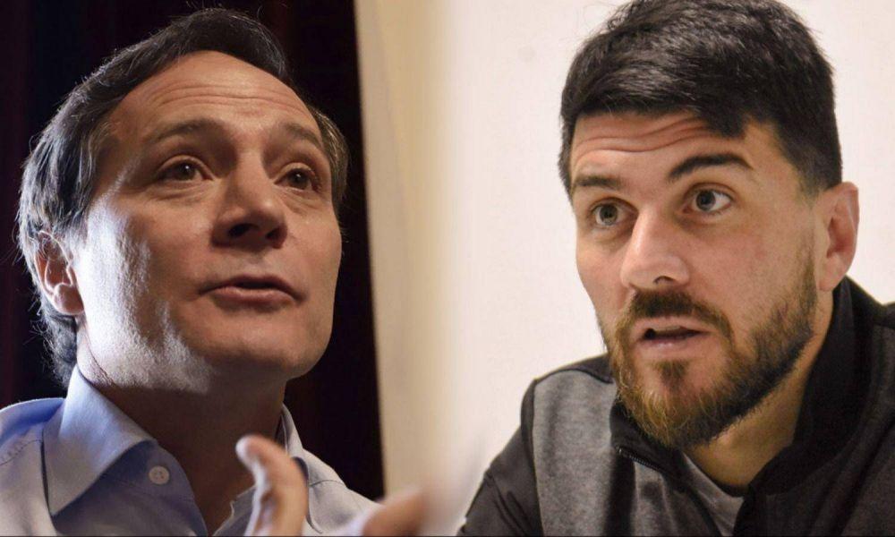 Entre repetición o renovación, el PJ busca rival para un Valdés favorito