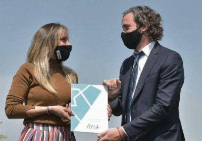 Ensayos 2021: Cafiero-Malena, y Santilli baja al conurbano