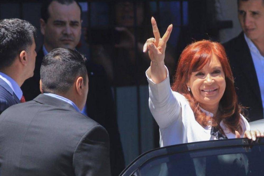 Las razones del liderazgo de Cristina Fernández de Kirchner