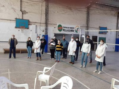 La incertidumbre gana por goleada en los clubes de barrio de la Región