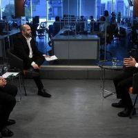 """Martín Guzmán en Infobae: """"La brecha cambiaria es un problema y buscamos reducirla sin una devaluación"""""""