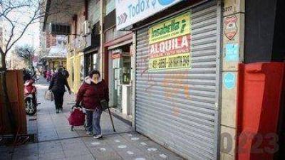Se disparó el desempleo en Mar del Plata: hay 65 mil personas sin trabajo