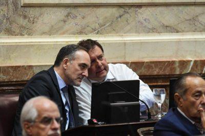 Doñate arremetió contra Weretilneck por la deuda del PAMI
