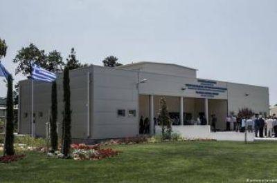 La capital griega tendrá su primera mezquita