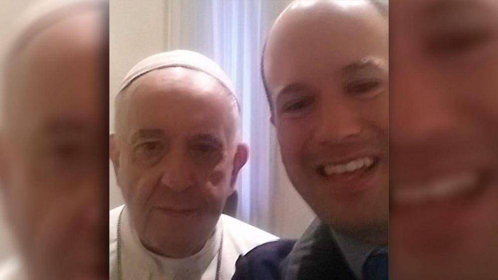 """Abuso sexual en la Iglesia: """"El Papa Francisco me dijo 'No denuncies'"""""""