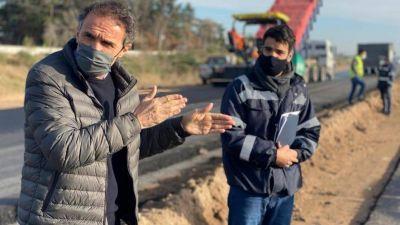 El Gobierno dio de baja los contratos de PPP de los corredores viales que firmó Macri