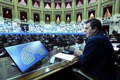 Diputados debate ley para blindar el Fondo de Garantía de Sustentabilidad de Anses