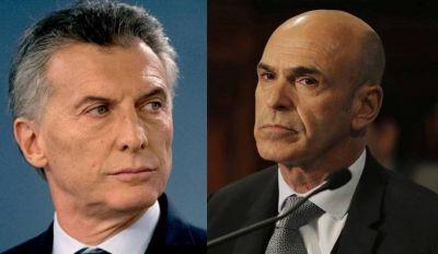 La AFI macrista hizo espionaje ilegal en las elecciones de 2017