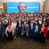 ¿Alberto Fernández presidente del Partido Justicialista a partir del 17 de octubre?