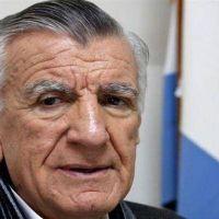 """José Luis Gioja, sobre el 17 de octubre: """"tenemos que defender este gobierno popular que también es justicialista"""""""