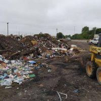 El Instituto de Protección Ambiental gestionará los residuos urbanos