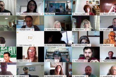Paritarias: Docentes Bonaerenses disconformes con la Comisión Técnica Salarial