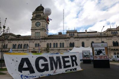 Entre Ríos: Gremios destacan un fallo que suspende aportes en salarios de hasta $100.000