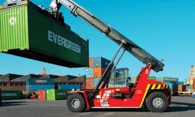 La FeMPINRA reclamó al Ministerio de Transporte y a la AGP una respuesta urgente sobre la situación de la Terminal 5 en el Puerto de Buenos Aires