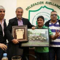 Ferraresi quiere municipalizar la recolección de basura ¿conflicto en puerta con Moyano?