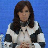 Cristina se mete también en el debate interno por el futuro del dólar