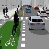 Destacan consensos para aprobar el plan para generar ciclovías en Mar del Plata
