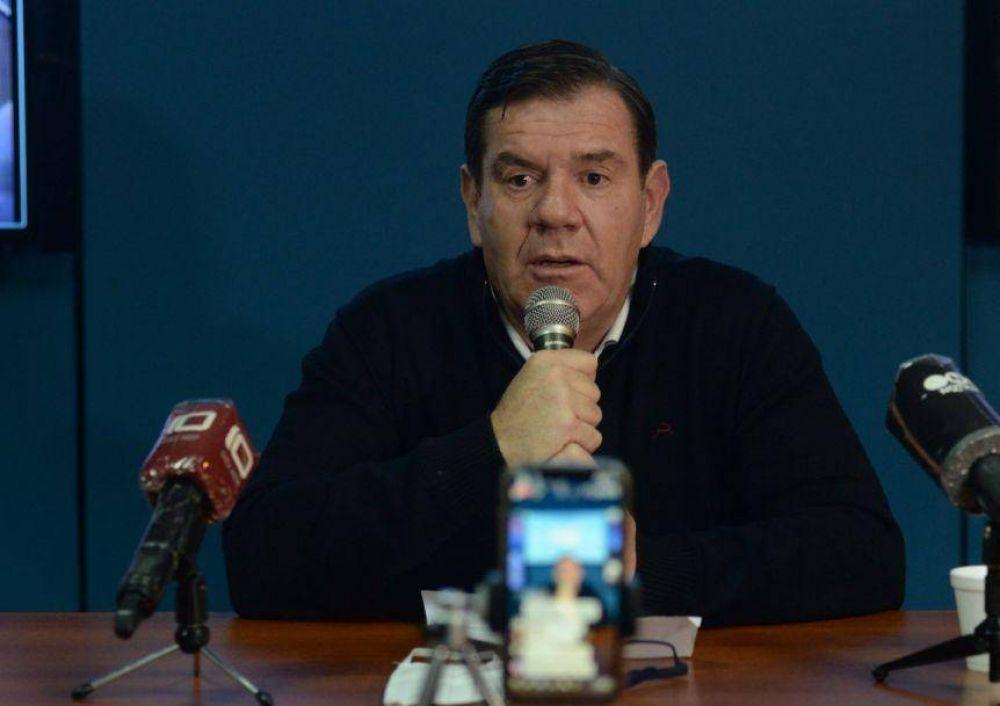 """Montenegro: """"La falta de empleo en esta coyuntura es lo que más me desvela"""""""