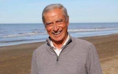 La Costa: El exintendente Juan De Jesús fue internado con Covid-19