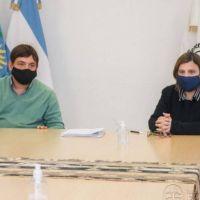 General Madariaga: decidieron extremar medidas para frenar la ola de contagios