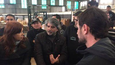 El kirchnerismo se sumó a un homenaje a Rucci en Diputados, pero no evitó otra polémica