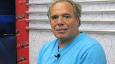 """SUPTTIOMA denuncia corrupción en el IOMA: """"Daniel Gollán se escupe el asado"""""""