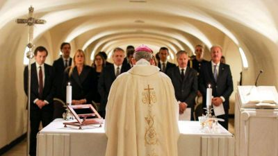 Qué hay detrás del guiño del Papa Francisco al gobierno de Alberto Fernández