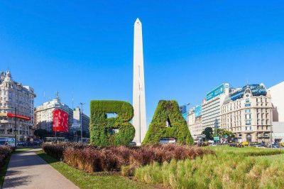 La Ciudad de Buenos Aires saldrá a buscar estudiantes y teletrabajadores extranjeros con visas especiales y beneficios de residencia