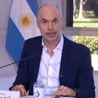 Freno judicial a Larreta para que no ceda un predio a Clarín a precio vil y por 30 años