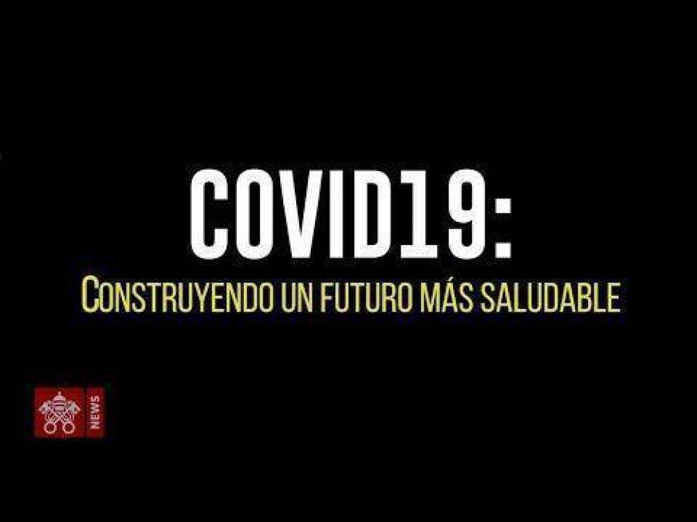 Covid: El mundo del