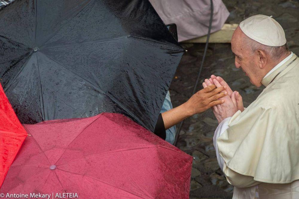 Papa Francisco: Es urgente identificar a los «nuevos pobres» del coronavirus