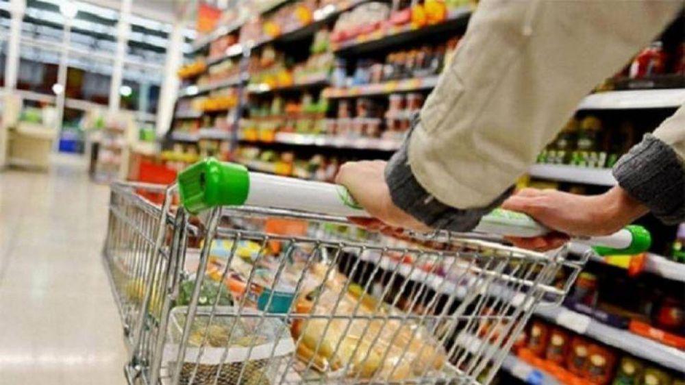 Precios Máximos: supermercados dicen que reciben sólo el 20% de pedidos de productos