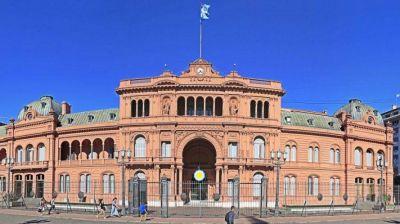 Argentina, modelo de Estado interventor