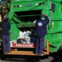 Implementan nuevos horarios para la recolección de residuos en la zona sur