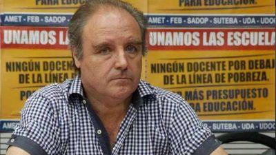 #SindicalistasEspiados: