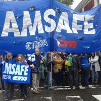 Santa Fe: Docentes públicos y privados aceptaron la propuesta paritaria del Gobierno