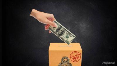 El kirchnerismo quiere llegar a las elecciones legislativas sin devaluar: ¿misión imposible?