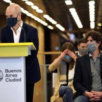 Los dilemas de Horacio Rodríguez Larreta: reforzar su armado político sin apurar los tiempos