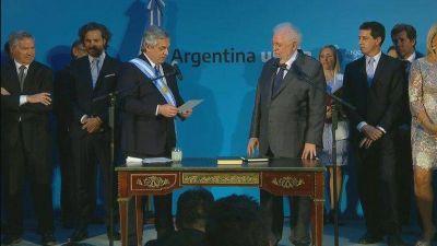 """Ratificados, """"renunciados"""", en offside y de salida: cómo está hoy el gabinete de Alberto Fernández"""