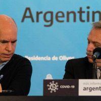 Alberto Fernández sufre una crisis de identidad política y Rodríguez Larreta aprovecha para posicionar su proyecto personal