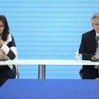 Las vergonzosas razones del combate de Alberto y Cristina contra la Corte