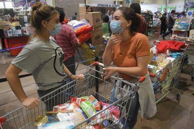 Consumo masivo: la concentración que amenaza al bolsillo