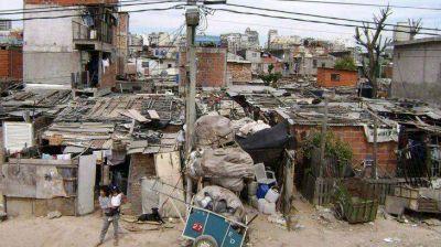 El Gobierno anticipó que el índice de pobreza