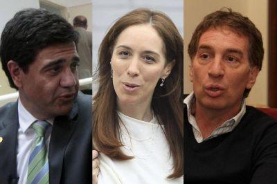 El armado bonaerense del PRO: Una pulseada por quedarse con la lapicera y definir los candidatos