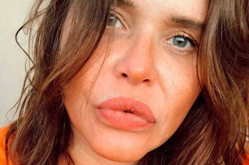 Nazarena Vélez denuncia que la obra social le quiere cobrar $80.000