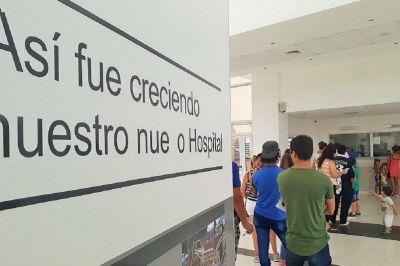Un 42% de los jóvenes asiste al sistema público sanitario