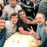 Se rompió Nuevo Encuentro y la crisis llegó a Mar del Plata