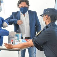 Alarmante: el 30% de los trabajadores de la salud salteños está infectado de coronavirus